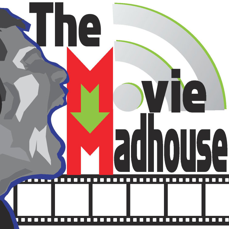 Movie Madhouse Podcast Logo