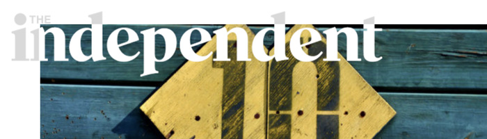 Image of Independant article