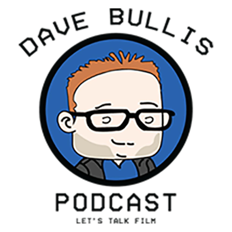 Dave Bullis Podcast Logo