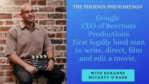 The Phoenix Phenomenon interview - Link