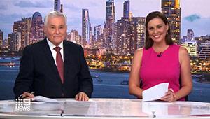 Gold Coast News Interview link